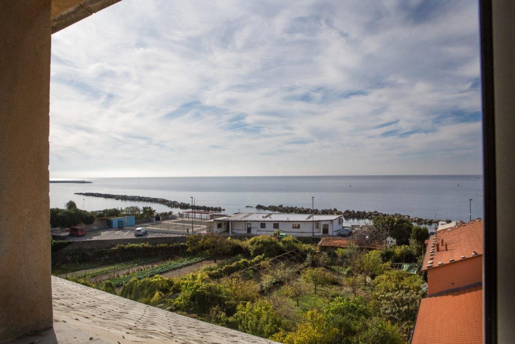 Casa di riposo Torriglia - mare