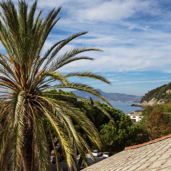 Casa di riposo Torriglia - vista mare